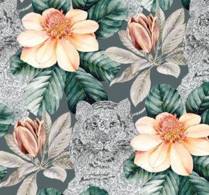 Tiger Grey